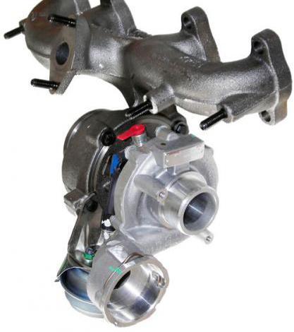 Turbo 1.9 tdi 105 cv