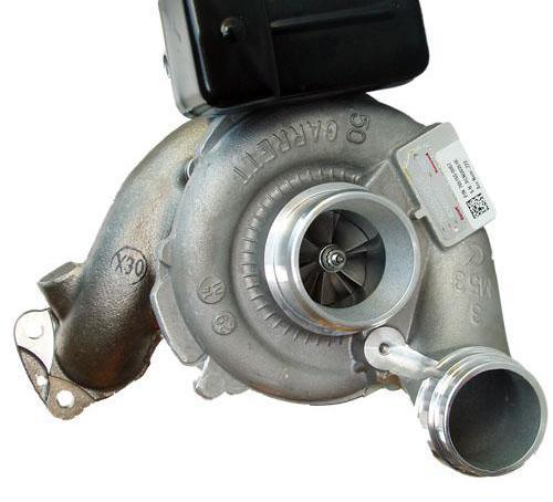 Turbo 3.0 garrett 757608, para mercedes-benz