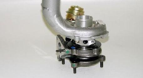 Turbo renault megane 1.9 dci garrett 703245