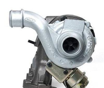 Turbo para diesel y gasolina