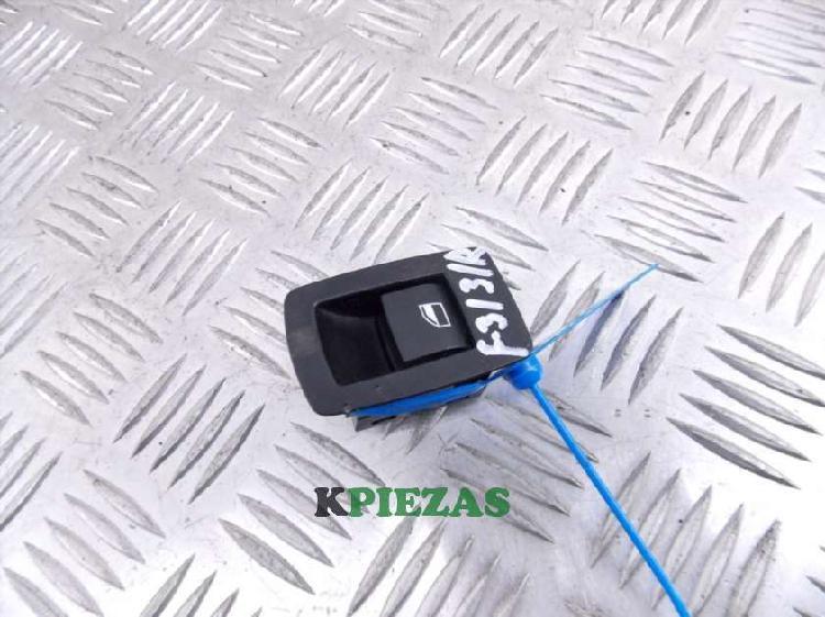 Interruptor de botón interruptor de regulador de v