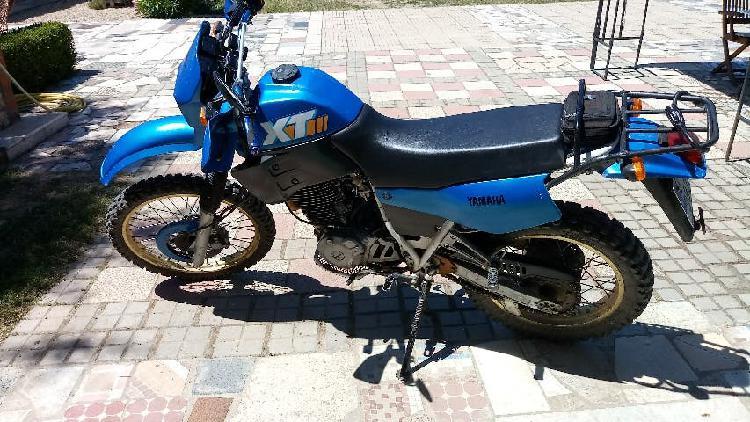 Xt 600 2kf