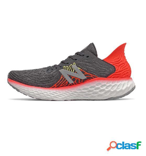 Zapatillas running hombre new balance 1080 v10 45 gris