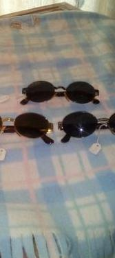 3 gafas de sol marca lozza. originales