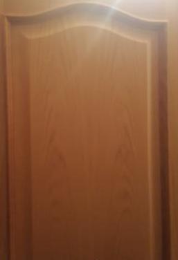 8 puertas macizas roble