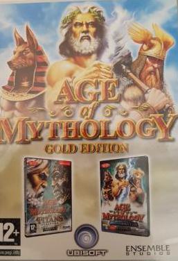 Age of mithology gold edition