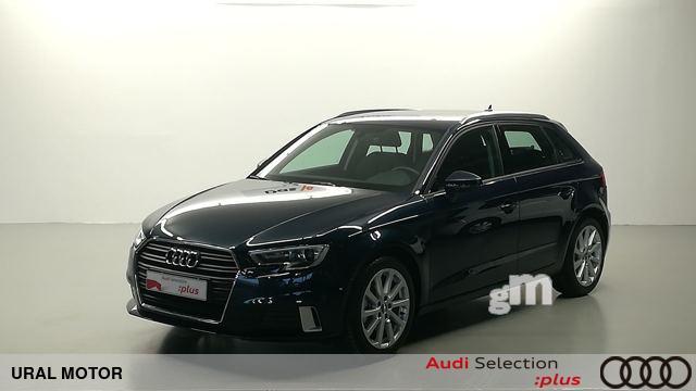 Audi A3 Sportback 1.0 TFSI Gasolina Azul