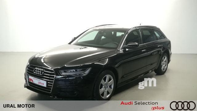 Audi a6 avant 2.0 tdi diésel negro