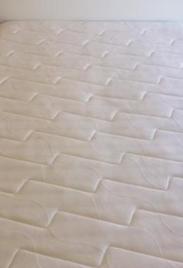 Cama 160x200 colchón flex