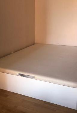 Canapé abatible 200 cm x 150 cm
