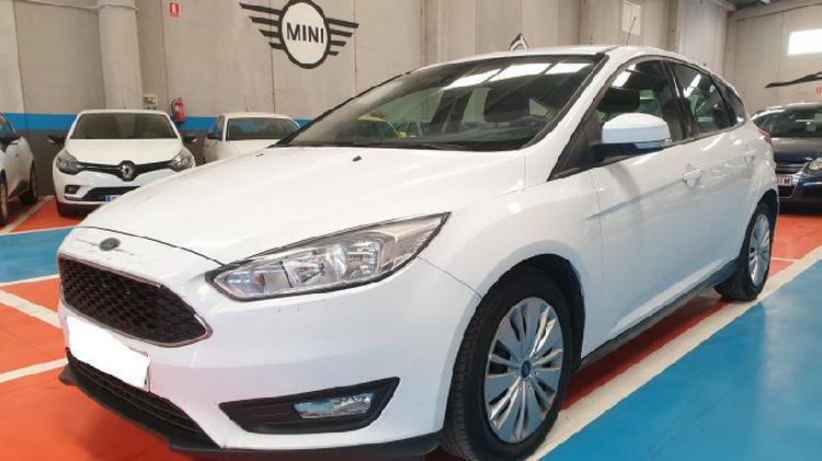 Ford focus 1.6tdci trend 95