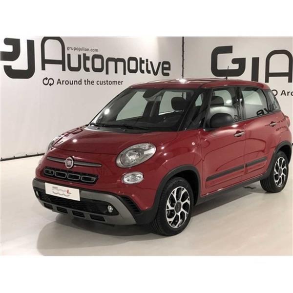 Fiat 500l 2019 gasolina 95cv