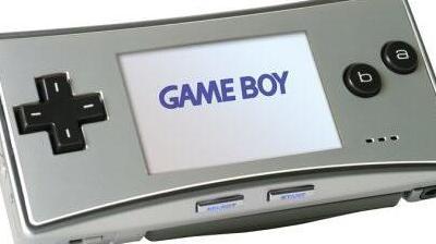 Game boy micro interesa