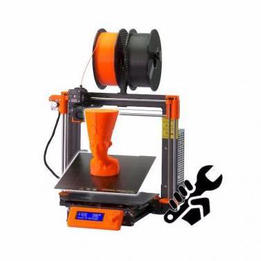 Impresora 3d prusa mk3s en kit