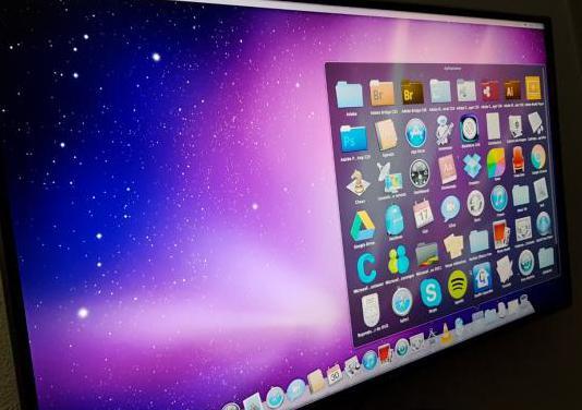 Mac pro intel quad core /4gb/500gb
