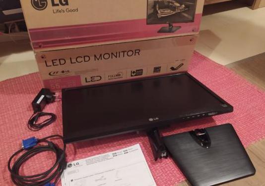 Monitor, pantalla de ordenador