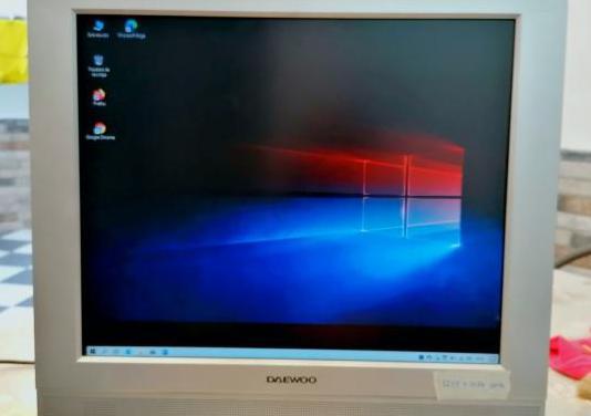 Monitor color 17 pulgadas