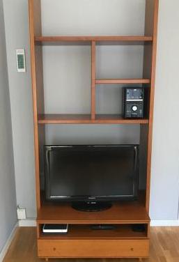Mueble tv o auxiliar
