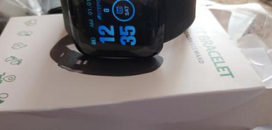 Reloj inteligente smart 116 plus