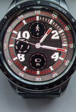 Smartwatch de alta gama