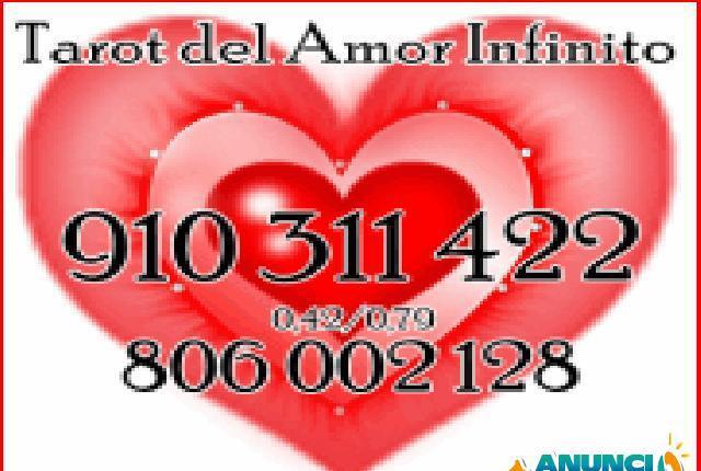 Tirada de amor ofertas visa desde 4€ 15 min. 6€ 20 min.