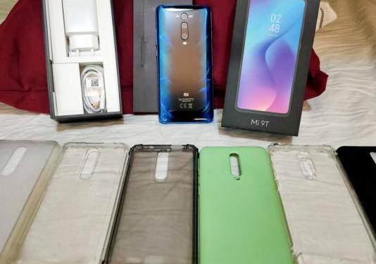 Xiaomi mi 9t - factura y con garantia