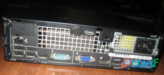 Dell optiplex 780 usff 3