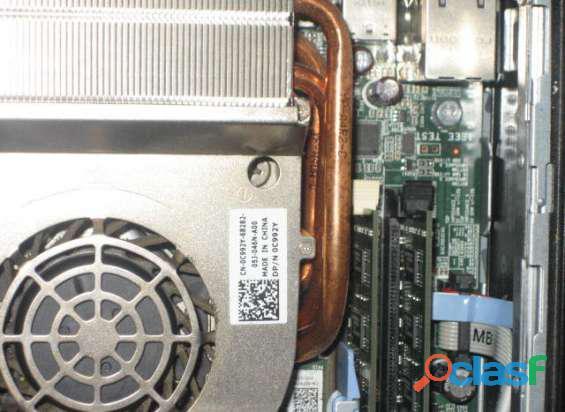 Dell optiplex 780 usff 6