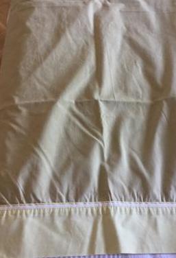 Funda nórdica con bajera y almohada
