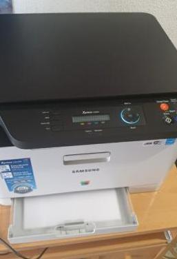 Impresora laser multi xpress c480w