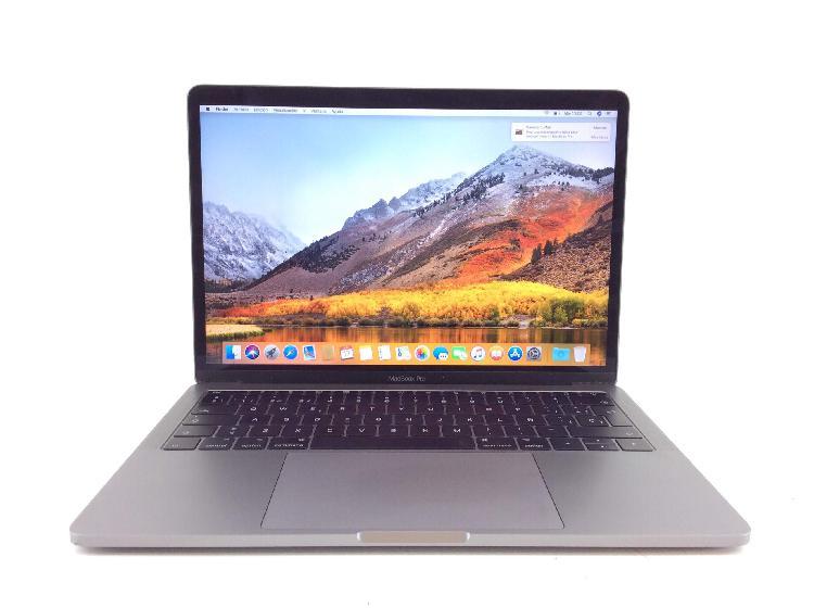 Portatil apple apple macbook pro i7 2.3 ghz (2017) _(a1392)