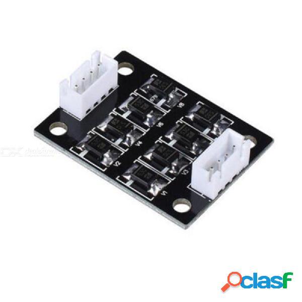 Partes de la impresora 3d del módulo complementario tl-smoother para controladores de motor de impresora 3d