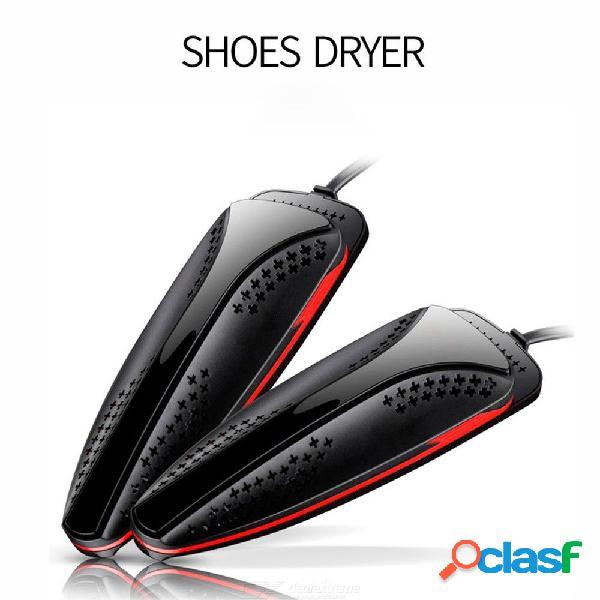 Electrodomésticos para el hogar modelos creativos de esterilización secado de zapatos máquina desodorización invierno cálido zapatos 20w 220v