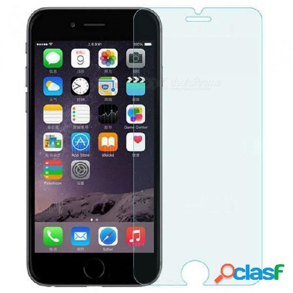 Szkinston anti luz azul protección completa de los ojos 5d 9h película protectora de pantalla táctil de cristal templado para apple iphone 8 / 7