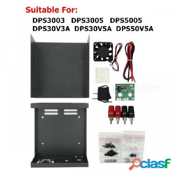 Rd dp y dps fuente de alimentación caja de comunicación caja de conversión de control digital caja de conversión de corriente constante de voltaje constante