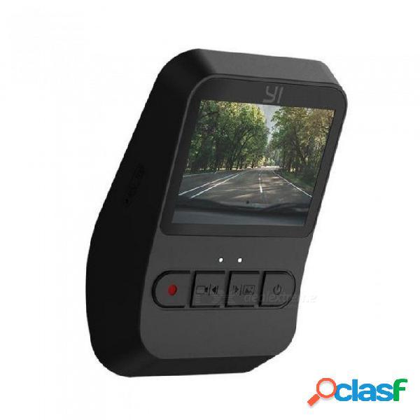 Dash cam full hd 1080p mini cámara para coche 2.0 pantalla lcd gran angular incorporada en g-sensor de visión nocturna que monitorea el estacionamiento ninguno / cámara