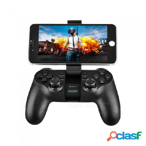 Dji tello cámara drone control remoto gamesir t1d joystick accesorios para ios7.0 + android 4.0+, para dji tello drones