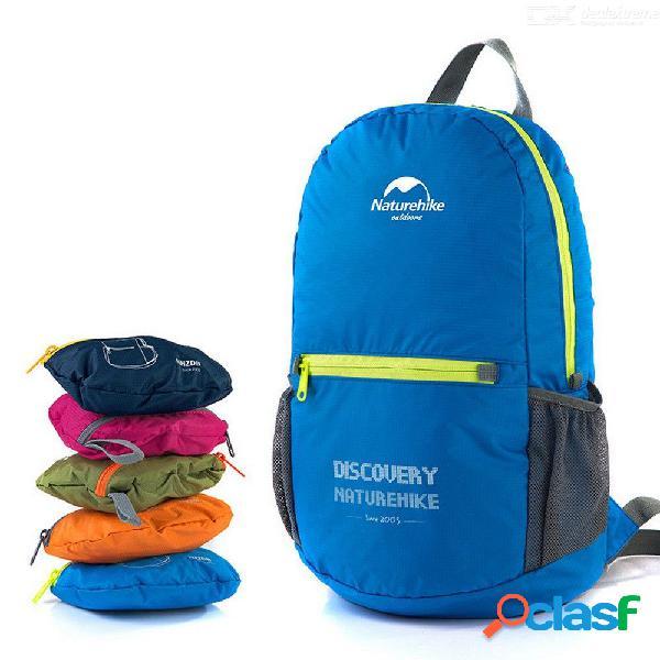 Bolsa plegable exterior caza ultraligera mochila portátil para acampar hombres grande impermeable militar bolso deportivo