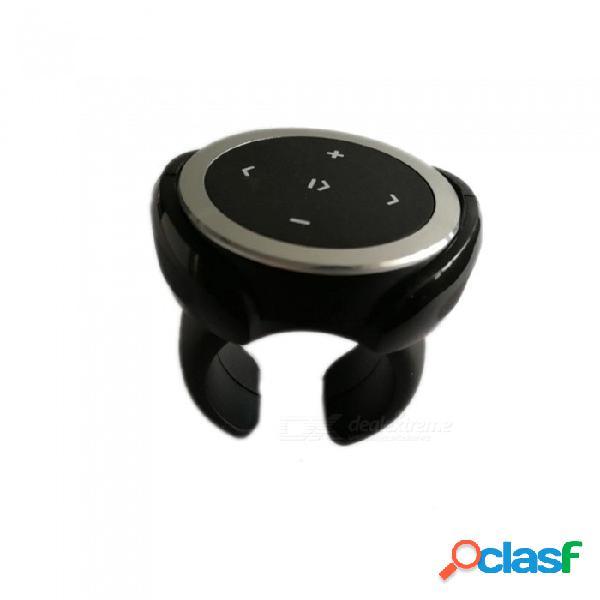 Reproductor de música multimedia con control remoto en el volante esamact, reproductor de música multimedia para el teléfono inteligente con android ios