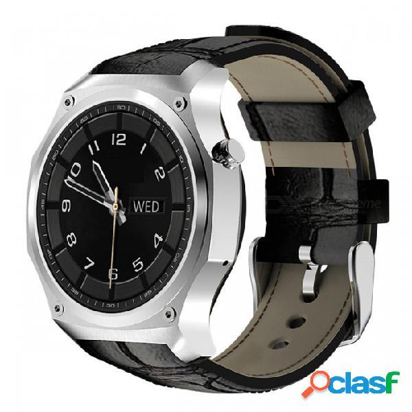 Android reloj inteligente de negocios 5.1 con memoria ram 1gm, 16 gb rom, wi-fi, monitor de frecuencia cardíaca, posicionamiento gps