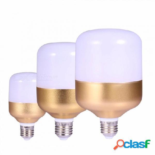 Bombilla led canmeijia ampolla bombillas bombillas led bombillas para el hogar blanco frío e27 blanco frío / 10w / no