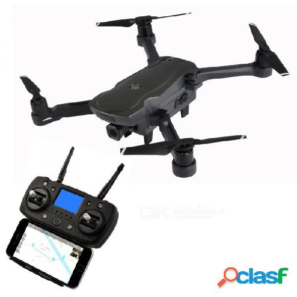 CG033 Wifi FPV Dual GPS Abejón RC Quadcopter Sin Escobillas Del Motor Con Cámara De Cardán 1080P HD WIFI
