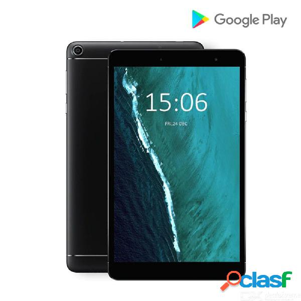 Chuwi hi8 se tablet pc mt8735vt cortex-a53 cor quad core 2gb ram 32gb rom android 8.0 4000mah 8.0 '' wifi 2.4g / 5g