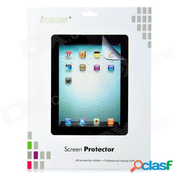 """Protector protector de película protector de pantalla transparente para tablet pc de 7 """"- transparente"""