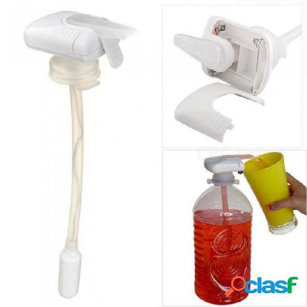 Grifo mágico universal a prueba de derrames grifo mágico eléctrico automático agua & dispensador de bebidas para bebidas al por mayor a
