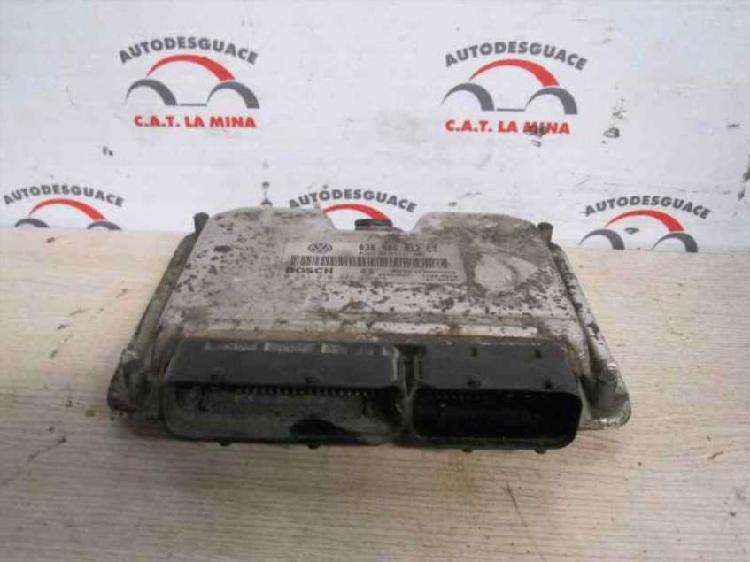 1093907 | centralita motor uce volkswagen polo ber