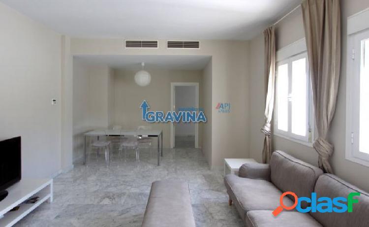 Magnífico ático de 3 dormitorios 180m2 zona Santa Cruz Alfalfa 1