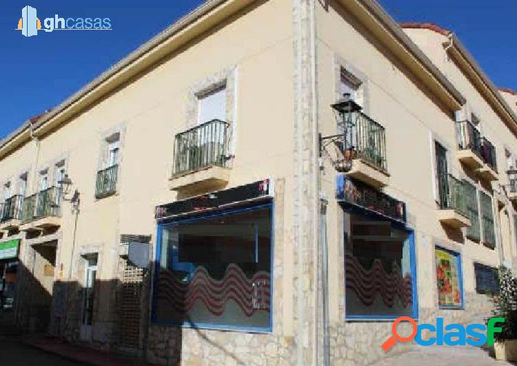 Local comercial en venta en loeches, madrid.