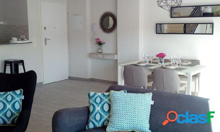 Dúplex adosado 3 dormitorios y 2 baños en Verger (Denia) 3