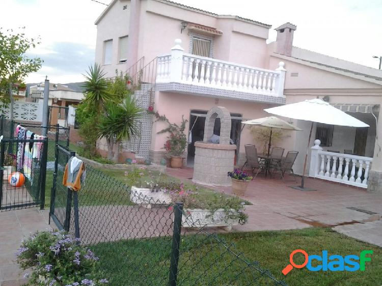 Villa VENTA en Castellon de la Plana zona Serradal cerca del Perrico 1